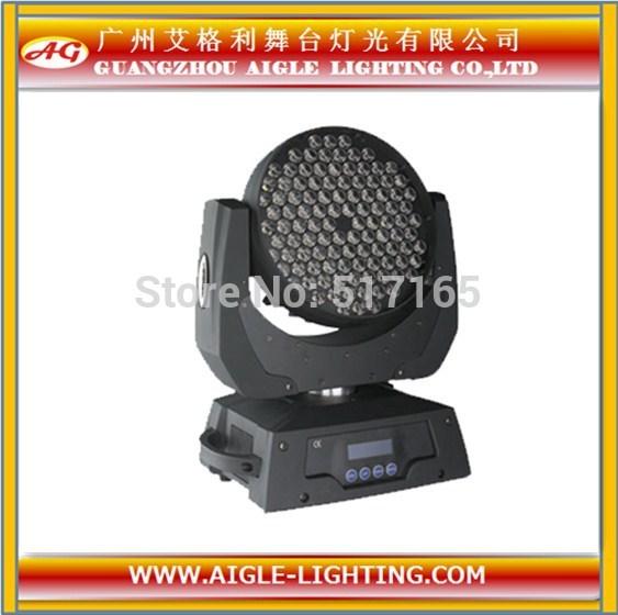 108 pcs LED Moving head Wash light(China (Mainland))