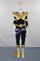 Power Ranger Choriki Sentai Ohranger King Ranger Cosplay Costume incl.boot cover