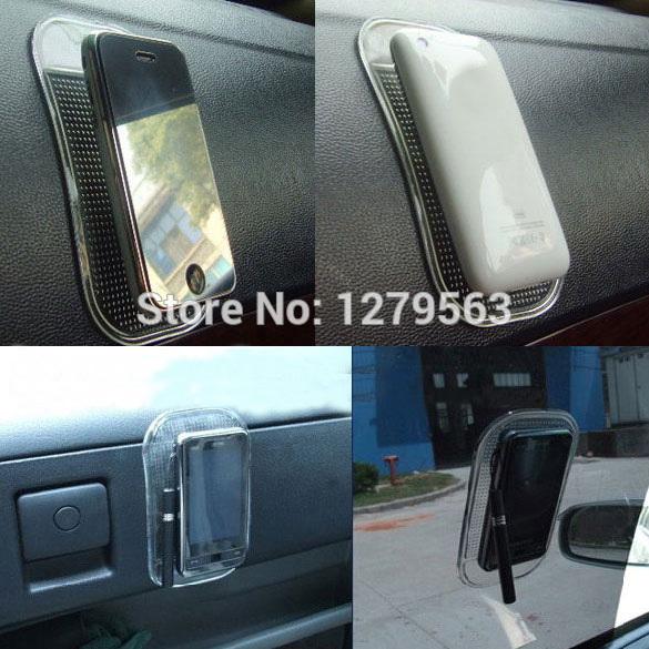 utilitário de venda bs #s quente carro non slip dash mat dashboard telefon