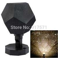 New Amazing Astrostar Astro Star Laser Scientific Projector Cosmos Light Night Light Stars Constellation Lamp Kid Baby Sleep Toy