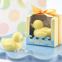 W418 little yellow duck SOAP
