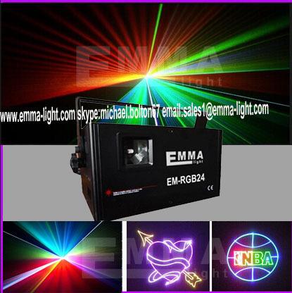 1 5w laser rgb full color laser light show equipment for