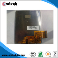 """3.5"""" LCD display replacement for Compia M3 MC-6200S with free shipping"""
