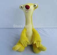 "New Ice Age Sid Plush Stuffed Toy 10"" free shipping"