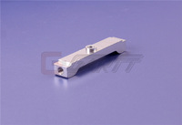 Freeshipping GARTT GT450L base plate fix block For Align Trex RC Helicopter