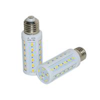 100X Ultra bright Led Corn light E27 E14 B22 SMD5630 7W LED bulb 360 degree Lighting Lamp