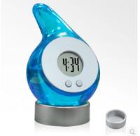 Eco-friendly water powered clock eco-friendly clock eco-friendly clock
