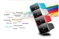Bluetooth Smart Watch Men Women WristWatch m28 Watch For Samsung S4/Note 2/Note 3 HTC Android Phone Smartphones