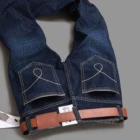 2014 New Men Jeans,Famous Brand Fashion Designer Denim Jeans Men,Large Size 29-42,Hot Sale Jeans Brand Pants,C818,Free Shipping