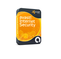 AVAST Internet Security  software english software 2014 2015  2year 5pc users newest version Best AntiViru software