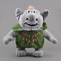 "Frozen Trolls Plush Toys Stone Monster Kristoff Friend Rock People Grand Pabbie Plush Toys Soft Stuffed Dolls 10"" 25CM ANPT246"