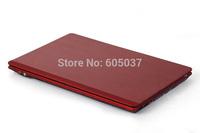 14 inch laptop computer with dvd-rw 4G RAM 500G HDD intel Atom N2600 dual core processor WiFi Webcam Windows 7 laptop dvd drive
