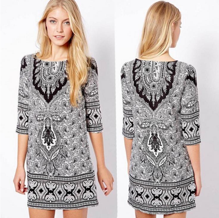 все цены на Женское платье Hitz desigual vestido онлайн