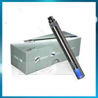 Best Ego vv battery CE5 Electronic Cigarette smoking kit ego V2 Passthrough 3-6v Variable Voltage 1100mah