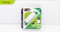 [High Quality] Mini 4 Ports USB 2.0 HUB High Speed 480 Mbps for Samsung Laptop PC Computer 100pcs wholesale