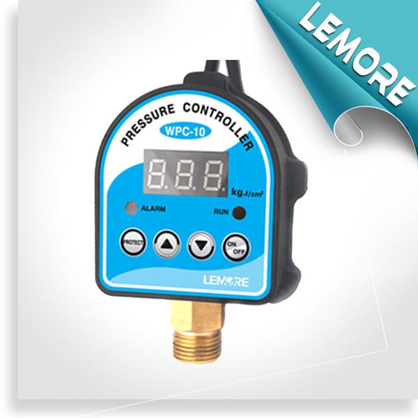 Переключатель давления WPC/10 /lemore  WPC-10-2 sennheiser hd 180