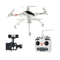 Brand New Walkera QR X350 Pro FPV RC Quadcopter + G-2D Brushless Gimbal / DEVO 12E Transmitter Mode 2 FPV Accessory