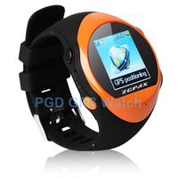 Multifunctional outdoor mountaineering navigation GPS watches digital watches GPS latitude/longitude field
