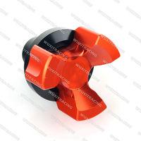 CNC Aluminium Orange Oil Fill Plug Bolt For KTM DUKE  200