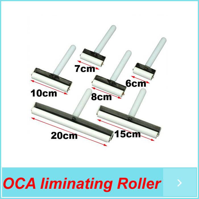Набор ручного инструмента OCA roller 1set 6pcs polaroid 6 7 8 10 15 20 7cm other 6pcs diy 1set