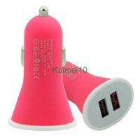 Details about DC 12V 24V USB Car Charger Cigarette Lighter Adapter For iPhone Samsung HTC Sony