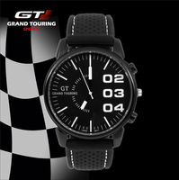NEW gt-08 Men Watches Sports Running Race Watch Best Quality Wrist Watches For Men 200PCS/LOT FREE DHL SHIPPING