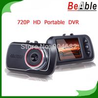 VGSION Micro Camera CAR Recorder Support motion detect recording 1.77inch LCD Screen 720P HD Portable CAR DVR Vehicle Camera
