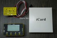 iCard Program for 5.34pro VBAR KBAR K-BAR K8 GV8000 mini Bar V/K/GV/GY RC NEW