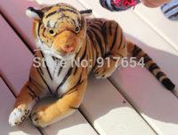 Plush Toys High Simulation Tiger Doll