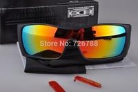 Fashion brand batwolf excellent quality Polarized Sunglasses+original retail box goggles+ O logo for men/women,free shipping !