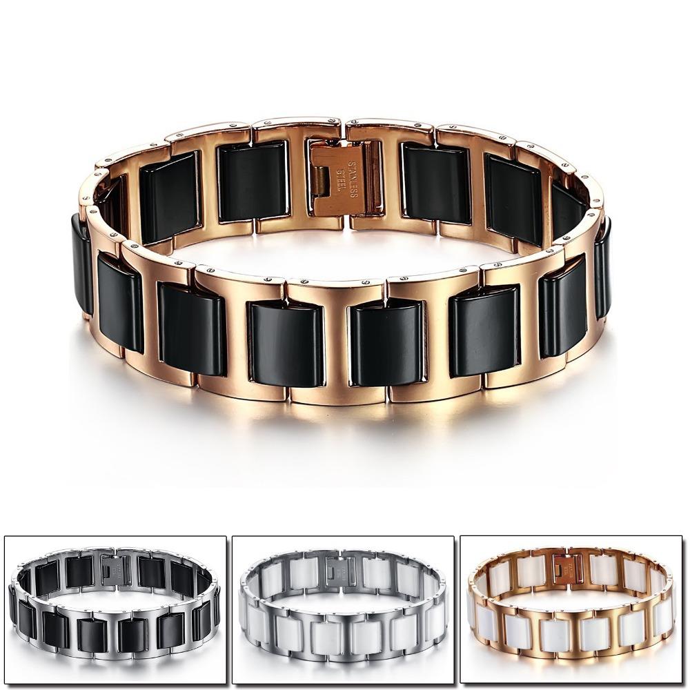 Браслет-цепь OPK /& , /pulseiras 448 opk ds967 bracelet black