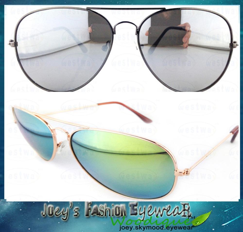 frete grátis dropshipping aviador oculos feminino de sol soprts exterior ciclismo moda grife piloto óculos homens(China (Mainland))