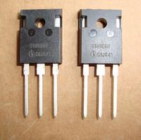 3PCS/LOT  D100E60 T0-3P 600V 100A
