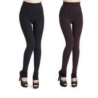 Scolour 1PC Women's Thick Warm Fleece lined Winter Tight Pencil Leggings Pants