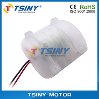 DC Vibrating Vibration Motor 3~12V with White Case for Massager&Toys