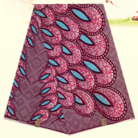 Beautiful African design 2014 newest design Guaranteed Veritable Dutch block prints wax hollandais 100%cotton   (AYL-506)
