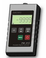 portable digital display indicator PM-012