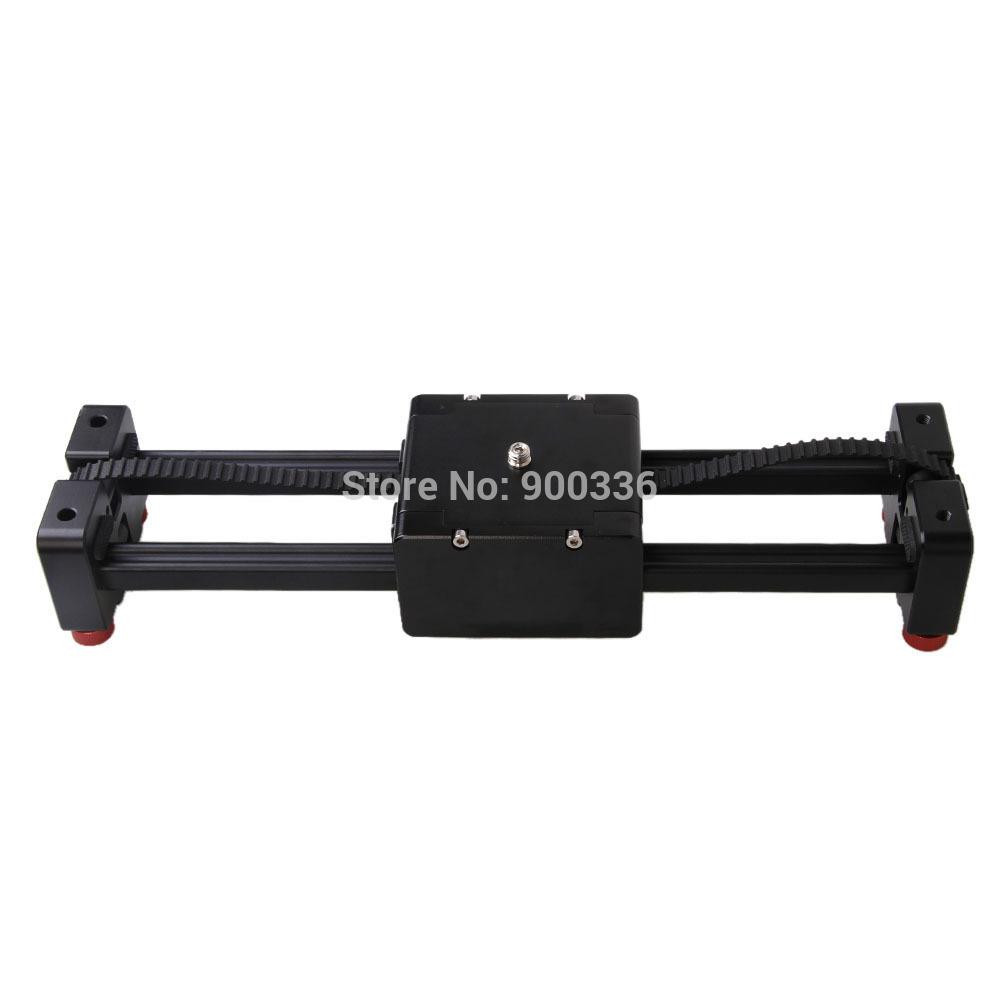 Dhl A500 telescópica trilho deslizante vedio camera slider para canon nikon 5DII(Hong Kong)