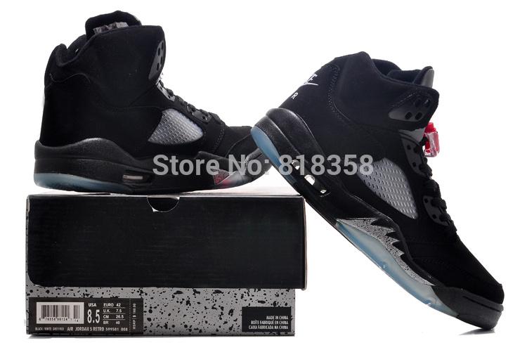 Cheap mens Air couro genuíno botas de trabalho, Retro atacado V alta calçado ao ar livre sapatos(China (Mainland))