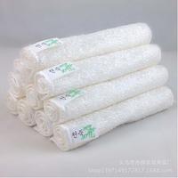 "Wholesale 6pcs/lot High Quality Genuine Bamboo Fiber Dish Towels 18""*16cm"" Kitchen Towels Magic Dish Cloth Free Shipping."