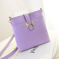 2014 summer bags female small cross-body bag women's handbag summer fashion women's bag candy color casual shoulder bag