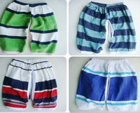 0 to 1 years random color one pieces baby boys shorts cotton open crotch kids shorts lowest price uhba003