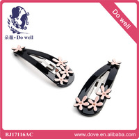 France Luxe Women  hair  flower  clips  dressing  made  in china  in 2014  Luxury Hair Accessories
