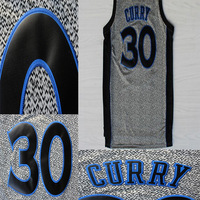 Free Shipping Stephen Curry #30 Basketball Jersey, New Meterial Rev 30 Embroidery Static fashion jerseys best quality