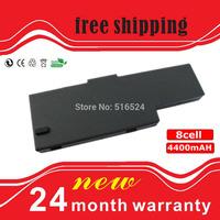 Hot Sale NEW Laptop Battery  FOR Toshiba Qosmio F50 Series PA3640U-1BRS, PA3640U-1BAS, PABAS121