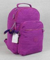 2014 new shoulder bag computer bag backpack schoolbag kip monkey bag kippl and women