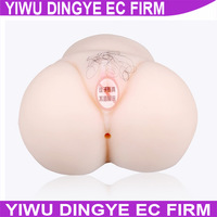 Sex Toys for Men Ass Silicone Sex Doll Male Masturbators Artificial Vagina and Pussy Sex Products for Men