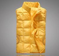 XL/3XL 2014 Autumn and winter plus size Women fashion winter vests ladies black vest jacket woman veste waistcoat