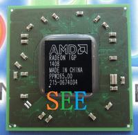 RADEON 215-0674034 RX781 DC: 2014+ Brand New BGA Chip
