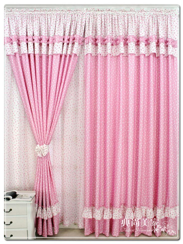 Online kopen wholesale meisjes kamer gordijnen uit china meisjes kamer gordijnen groothandel - Kamer gordijnen kind ...